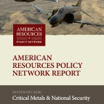 American Resources Quarterly Report Featured Image