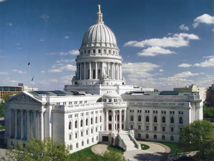 Wisconsin legislature passes iron mining reform for Building a house in wisconsin